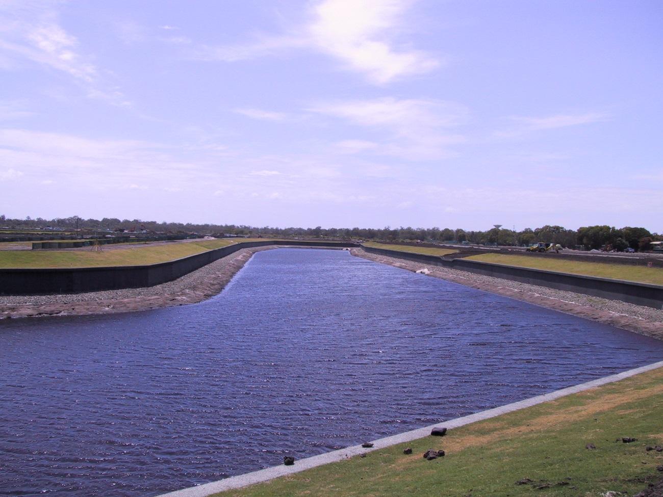 Dux creek 4