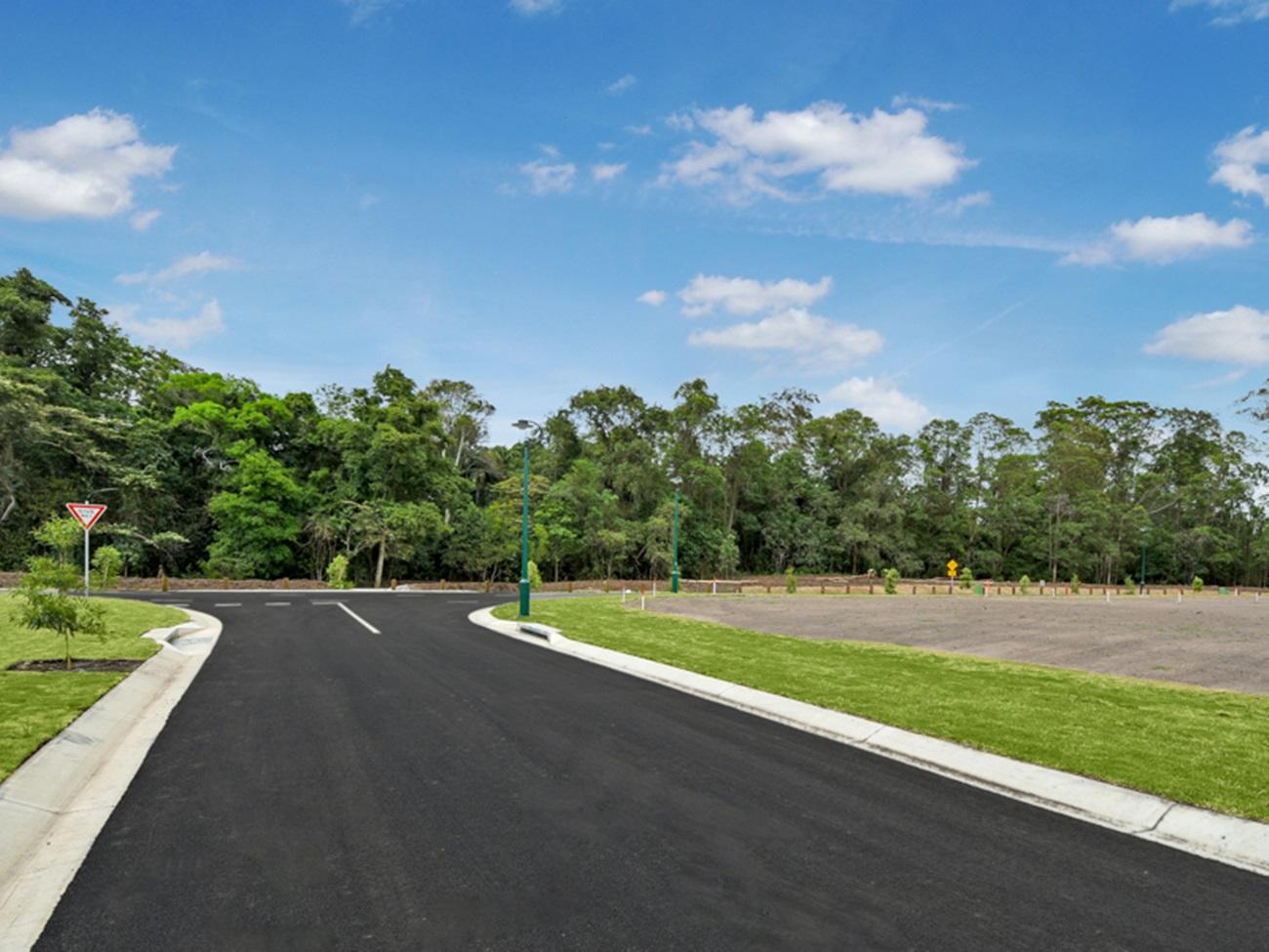 The Parks Parkland 2